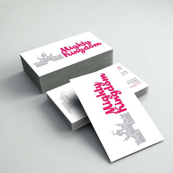 Buy Business Cards in Adelaide
